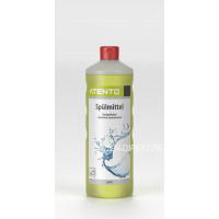 ATENTO Spülmittel 1000ml mit Citruskraft