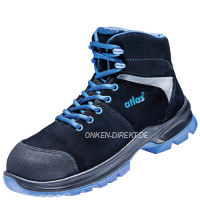ATLAS GX 805 2.0 Women blue, S3, ESD