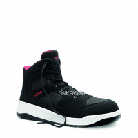 Elten LAKERS black Mid S1P ESD