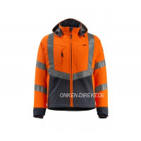 MASCOT Soft Shell Jacke BLACKPOOL