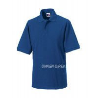 Robustes Polo-Shirt R-599M