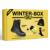 Safety Jogger Promo Winter BOX