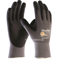 Strickhandschuh MaxiFlex Ultimate 2440, Nylon
